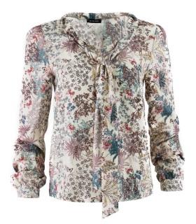 блуза BOGDANA