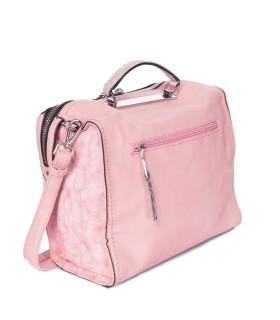 чанта LARA-pink
