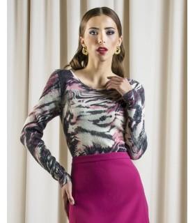 блуза AVALON