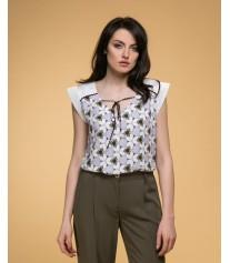 блуза BAKU