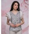 стилна блуза BASTILIA