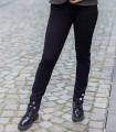 черен панталон NOEL