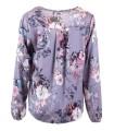 блуза с щампа Balerina 6