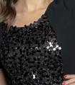 рокля с паети MONTANA2 2