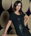 рокля с паети MONTANA7 6