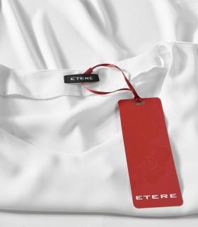 бяла риза BERINA