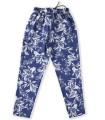 ленен панталон с ластик NETI2 1