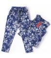 ленен панталон с ластик NETI6 6