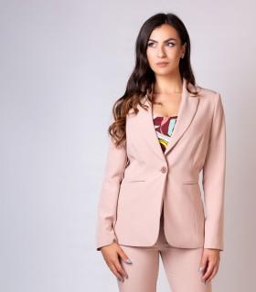 Елегантно дамско сако Secret