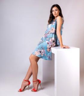 лятна рокля MELISANDE