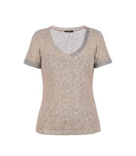 блуза AMALIA