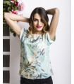 блуза DENVAR