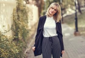 Как да изберем перфектното сако и как да го носим