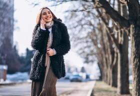 Как да изберем есенно-зимна рокля и кои са актуалните модни тенденции