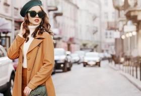 Модни тенденции при дамските палта и якета 2019/2020