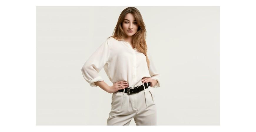 Кои са дамските панталони, които трябва да притежаваме през есен-зима 2019/2020