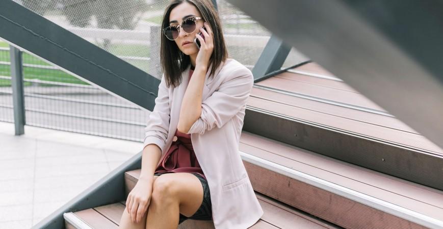 Актуални модни тенденции при дамските сака