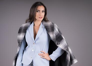 дамски палта и якета